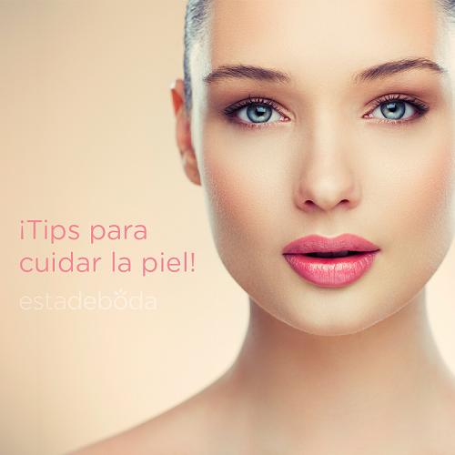 7 tips para mejorar la piel y estar en bienestar