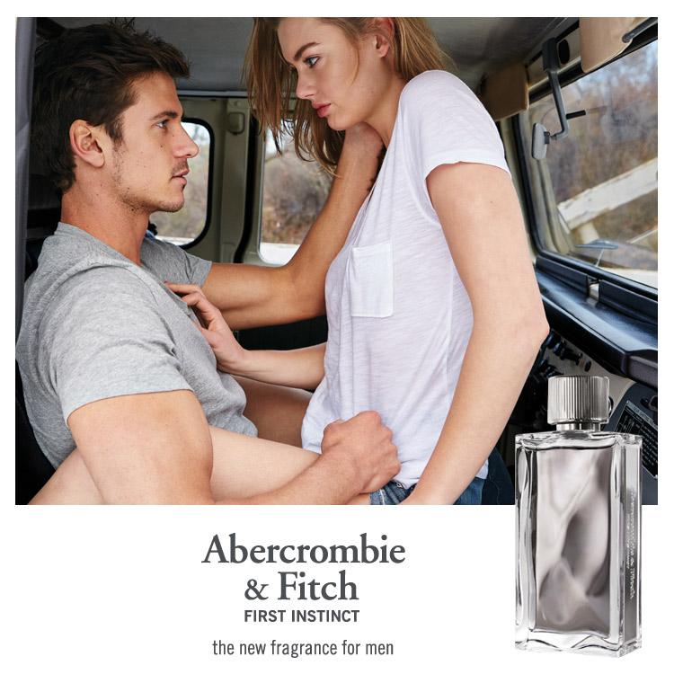Abercrombie & Fitch presenta en Venezuela First Instinct