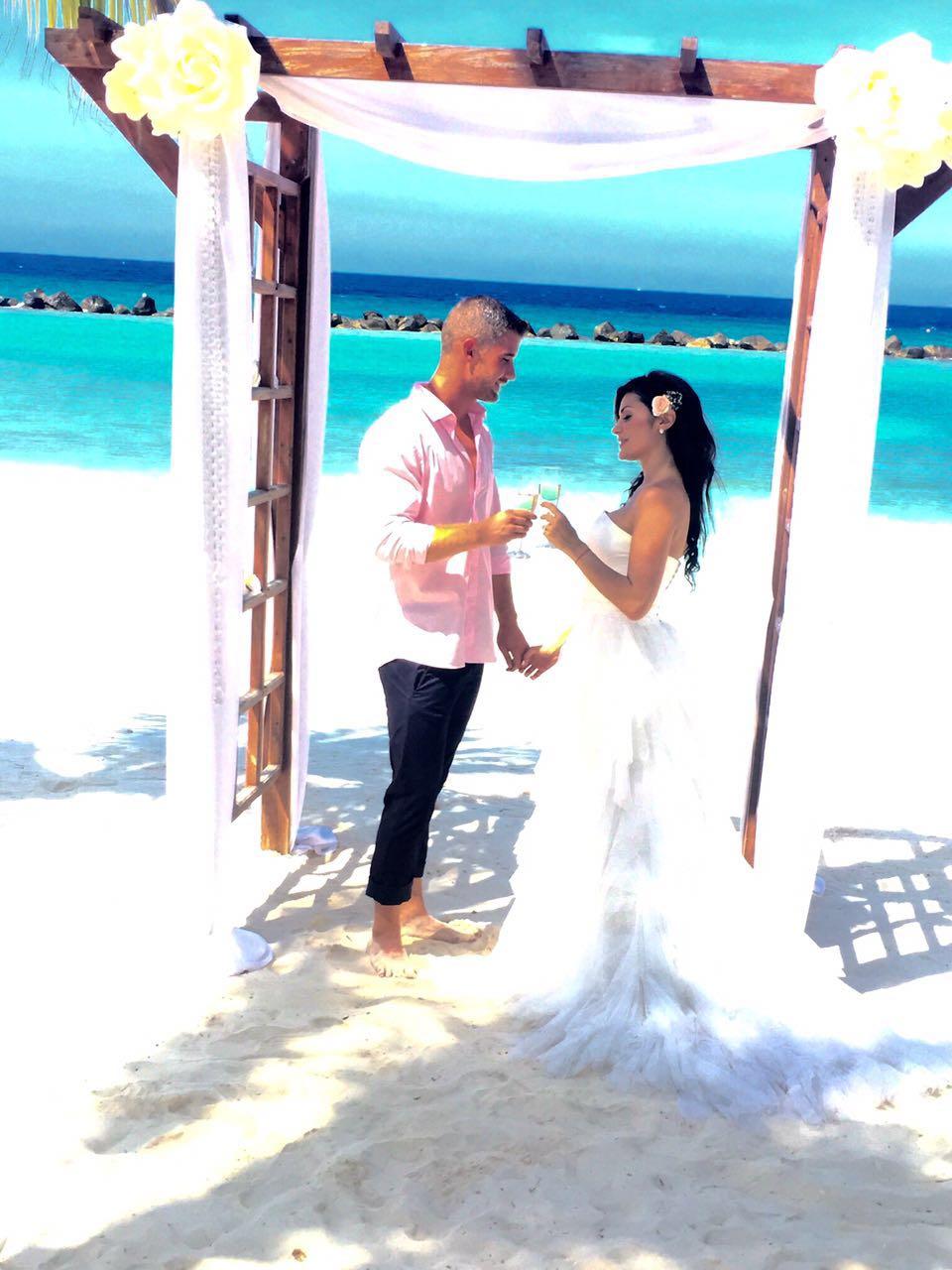Aruba: destino paradisíaco para casarte e ideal para tu luna de miel