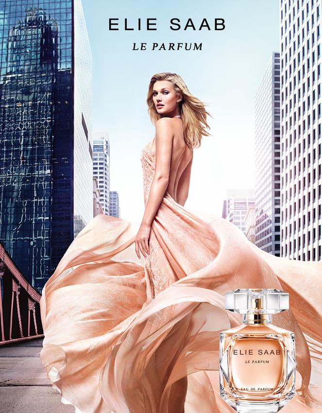 Elie Saab: belleza, aromas e innovación en una sola marca