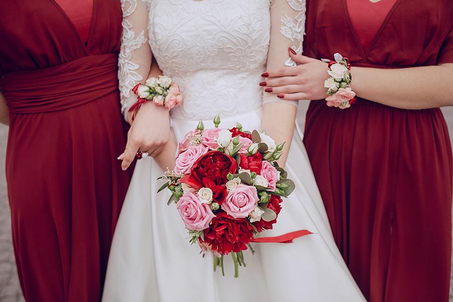 ¡Regala tu bouquet el día de tu boda!