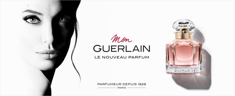 Todo el lujo de MON Guerlain llegó a Venezuela