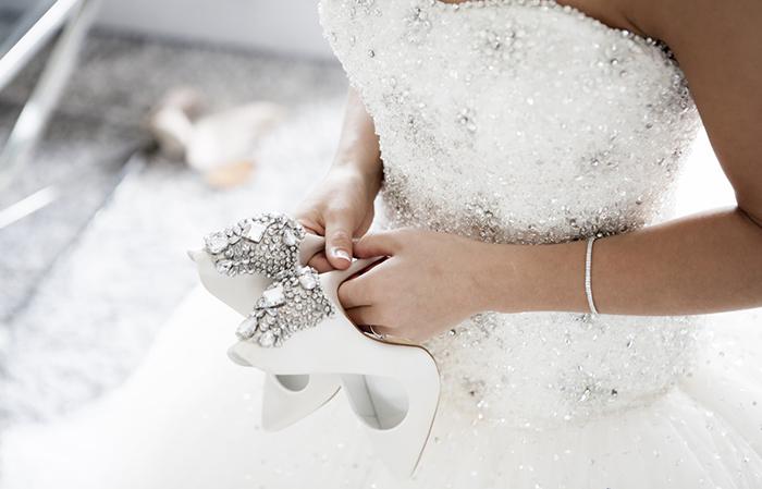 ¿Cómo relajar los nervios durante la boda?