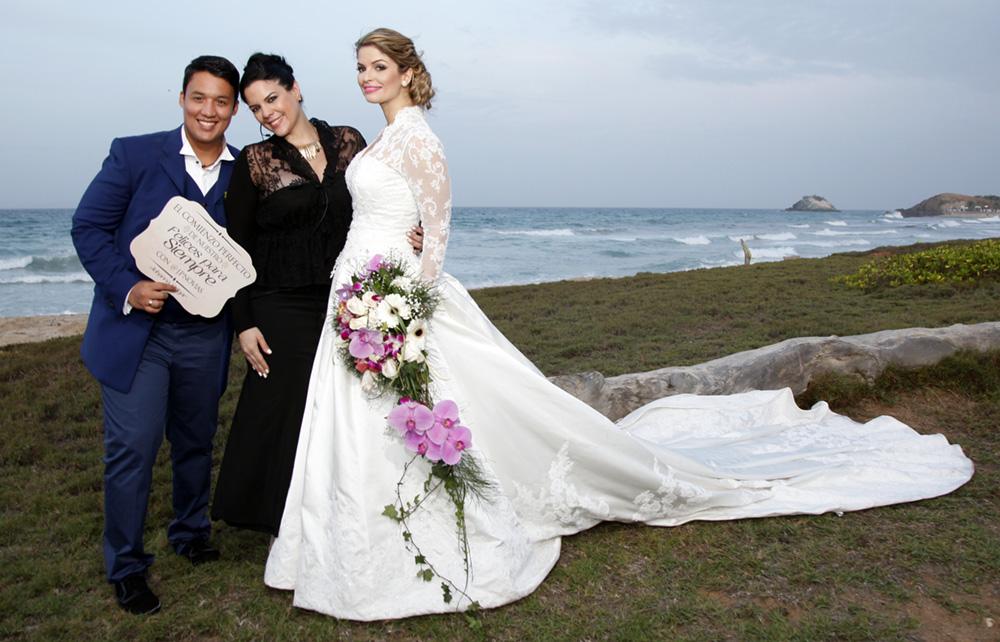Razones para tener una Wedding Planner