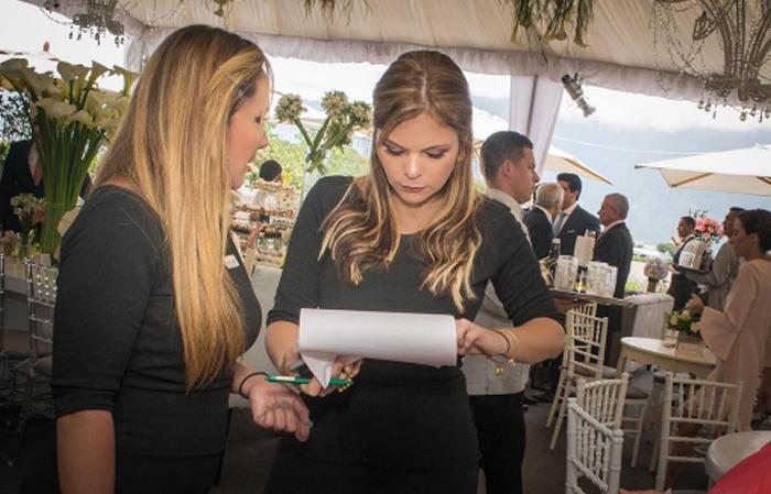13 secretos de una buena planificación de boda