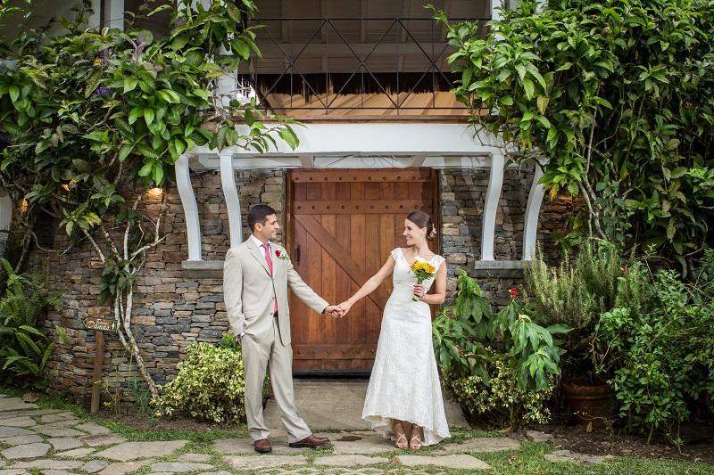 Tips para escoger al fotógrafo de bodas