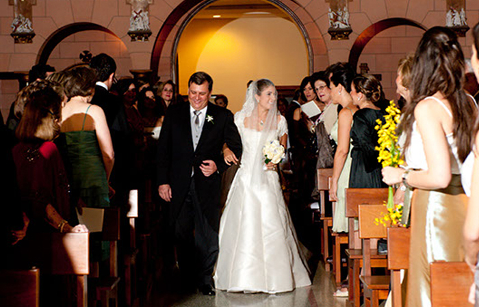 Protocolo para tu ceremonia religiosa