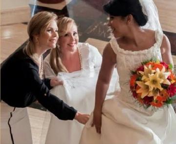 Las Perfectas Wedding Planners