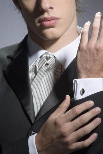 Calidad en alquiler de trajes de etiqueta