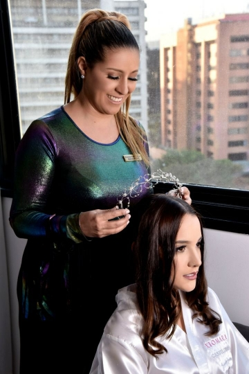 XIOMARA CASTELLANOS Beauty Services