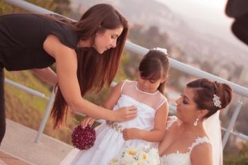 Protocolo y organizador de boda