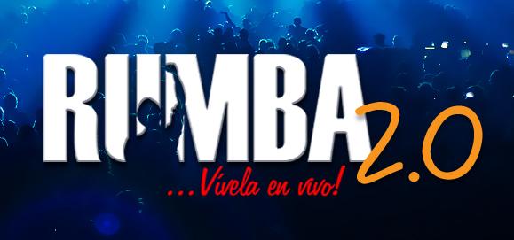 Orquesta Rumba 2.0