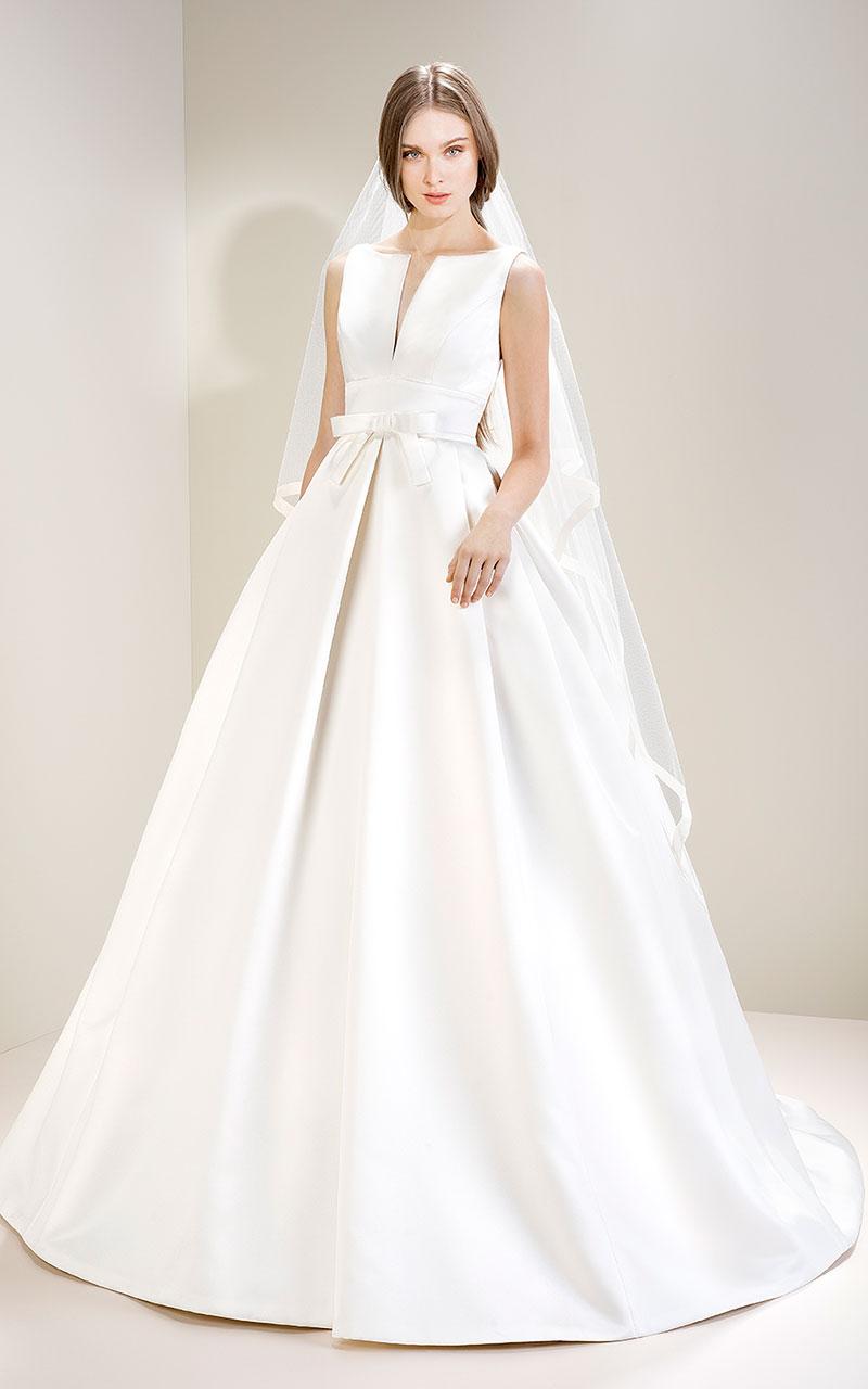 Vestidos de novia, Trajes de novia, Estadeboda | Página 1