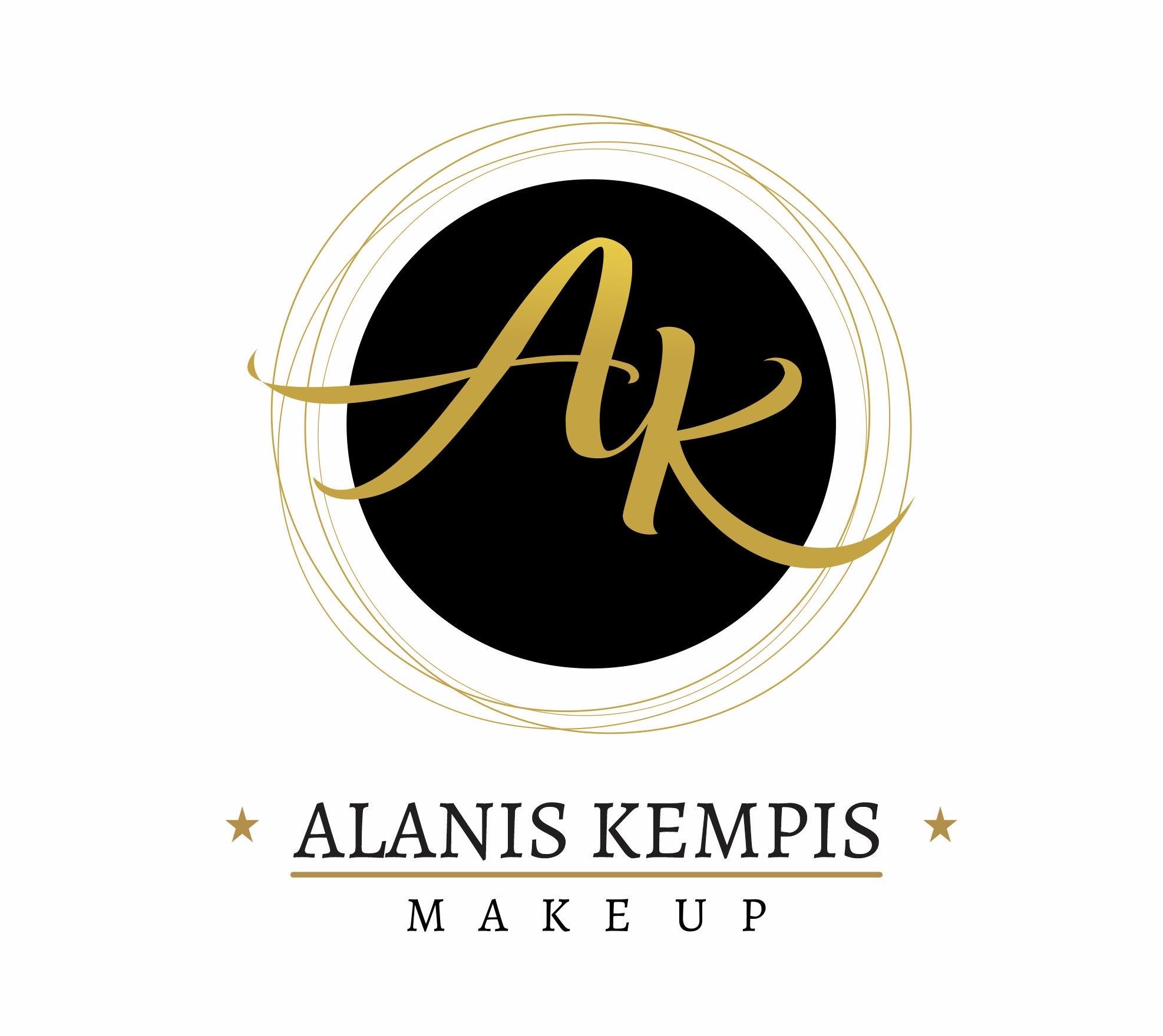 Alanis Kempis Makeup