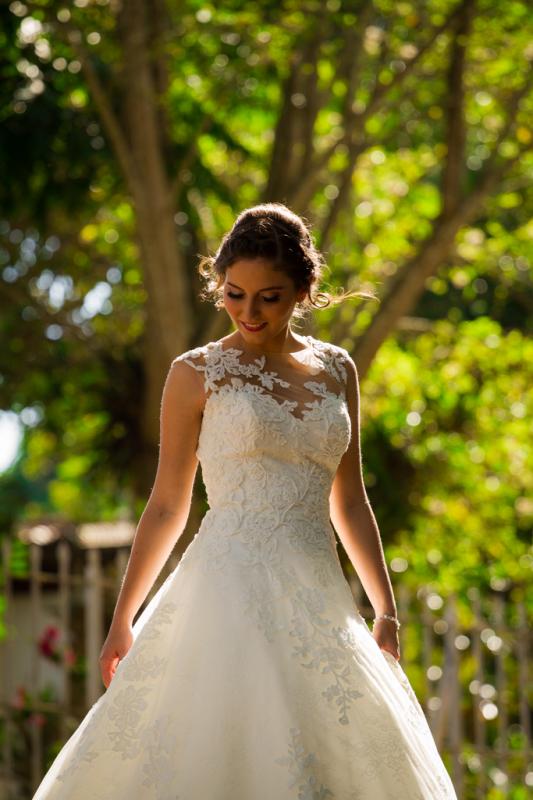 Descuentos vestidos de novia pronovias