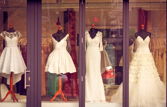 5 Tips antes de comprar tu vestido de novia