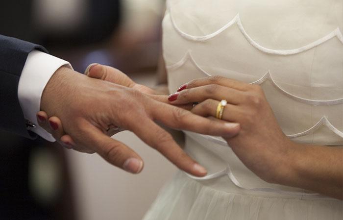 ¿Qué deberías decir en tus votos matrimoniales?