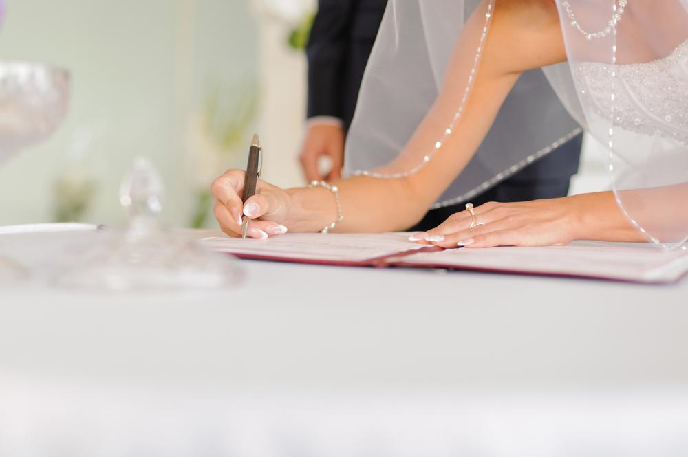 La Invitación Perfecta a una boda