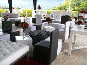 Marimar Lounge Eventos