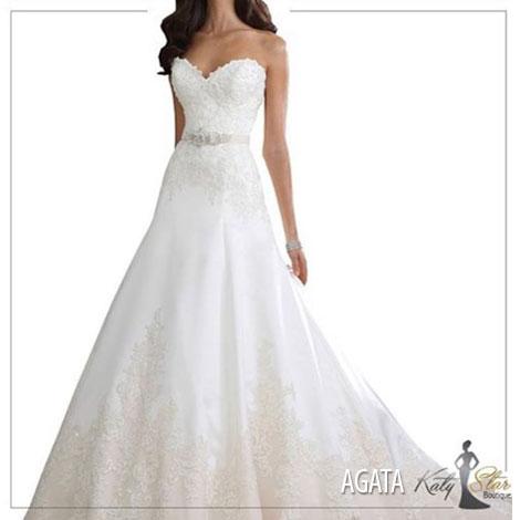Alquileres de vestidos de novia en maracaibo
