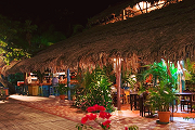 Orinoco delta lodge
