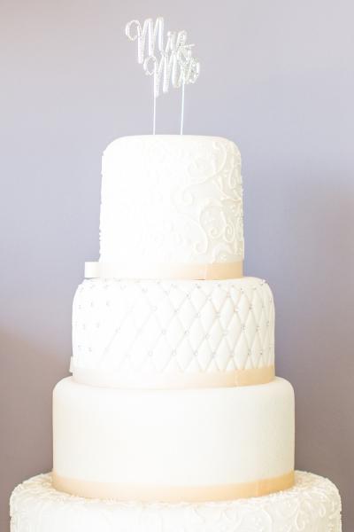 Tortas, Pasteles, Postres y Dulces para bodas