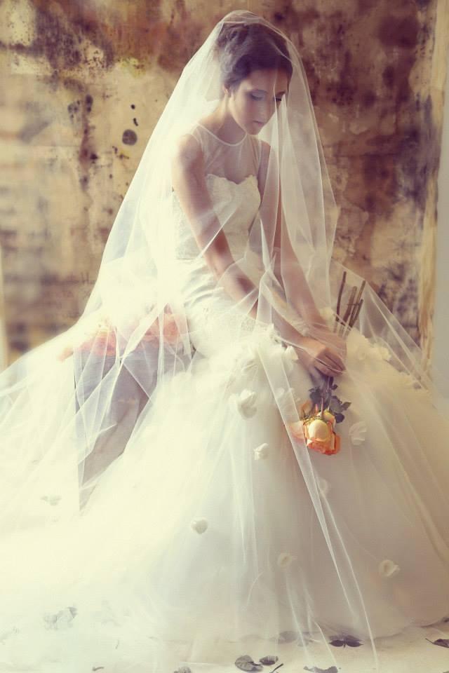Papeles para consolidar el matrimonio civil.