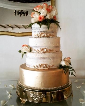 Tortas decoradas, cupcakes, galletas personalizadas y mini-dulces, a la medida para todo tipo de celebraciones
