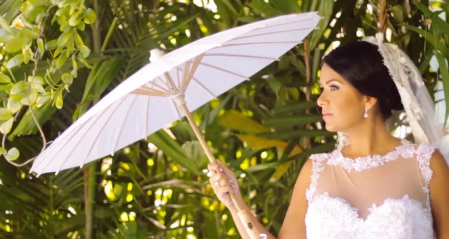La boda de Carmen y Andres