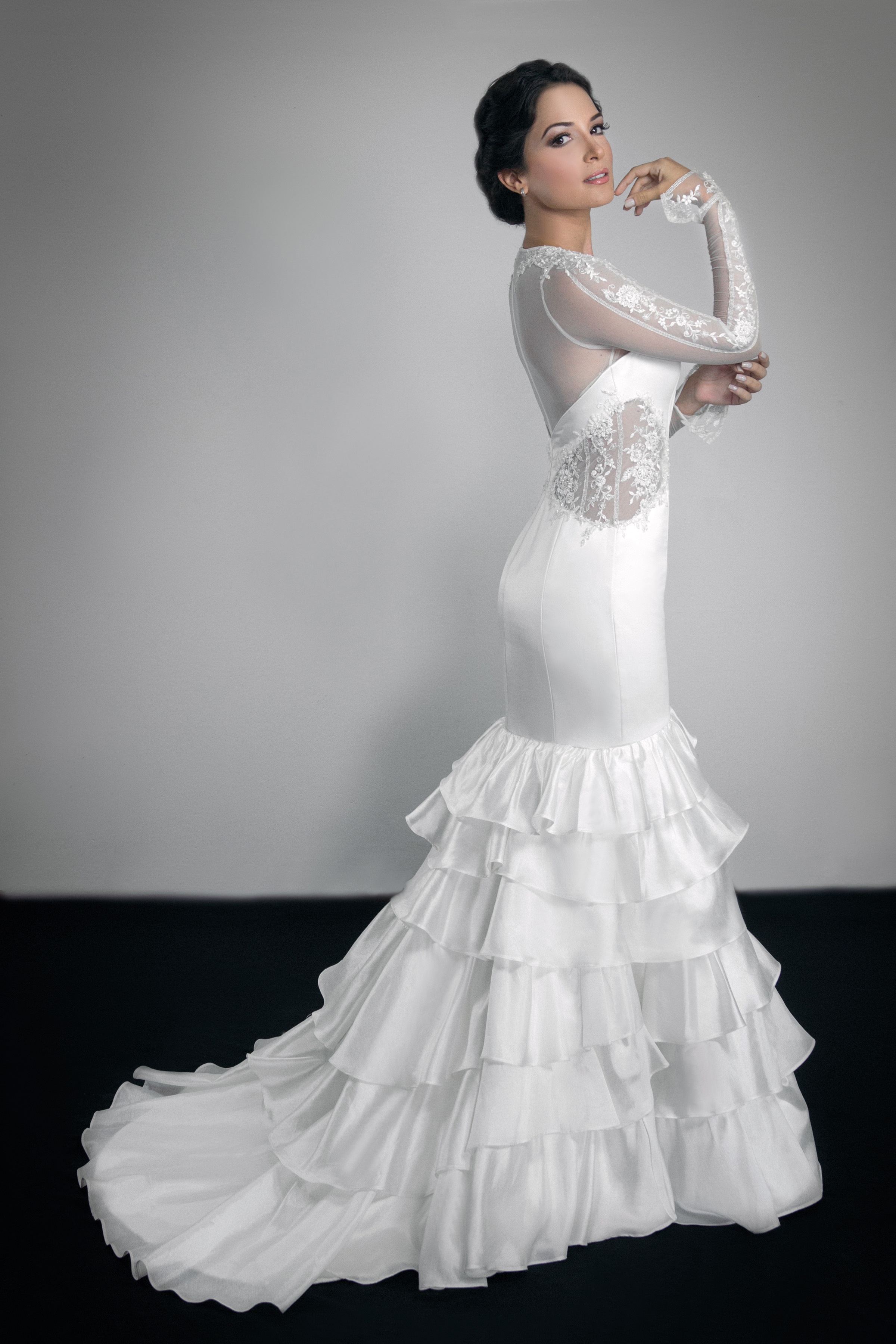 Vestidos de novia en alquiler en caracas