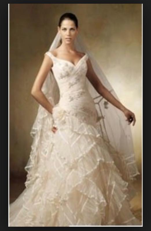 Cuanto cuesta un vestido de novia en venezuela